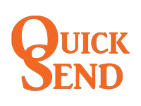 QuickSend Courier